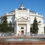 Список достопримечательностей Севастополя