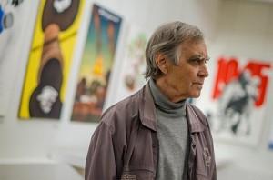 В Севастополе открылась новая выставка Сергея Шахунова