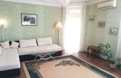 Апартаменты Ушакова (2-к в центре)
